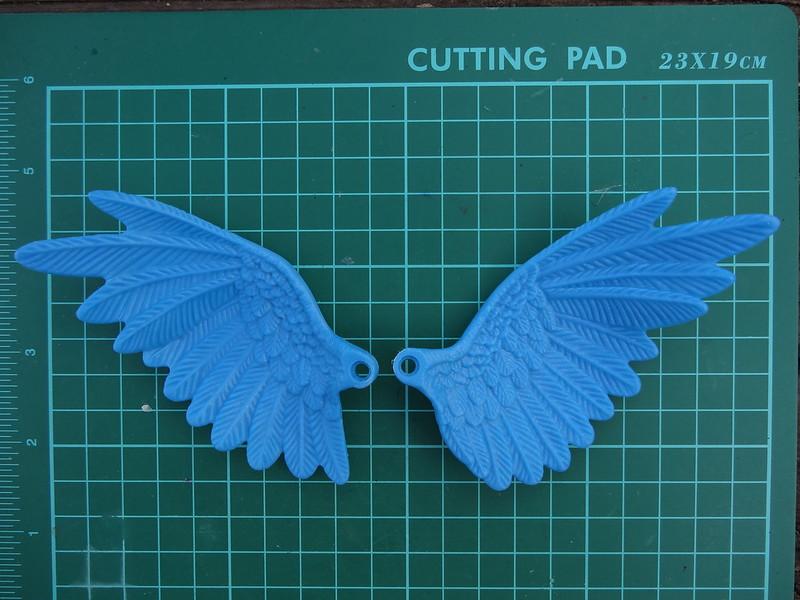 Rio wings