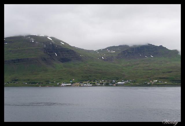 Qué ver en Stödvafjördur - Fiordo de Stödvafjördur