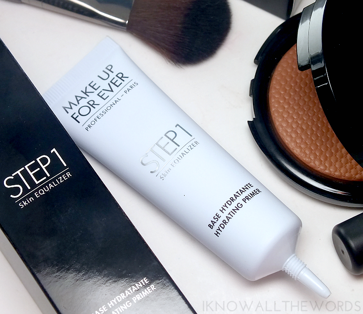make up for ever spring 2015 step 1 skin equalizer hydrating primer (2)