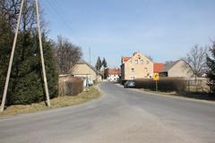 Graniczna village