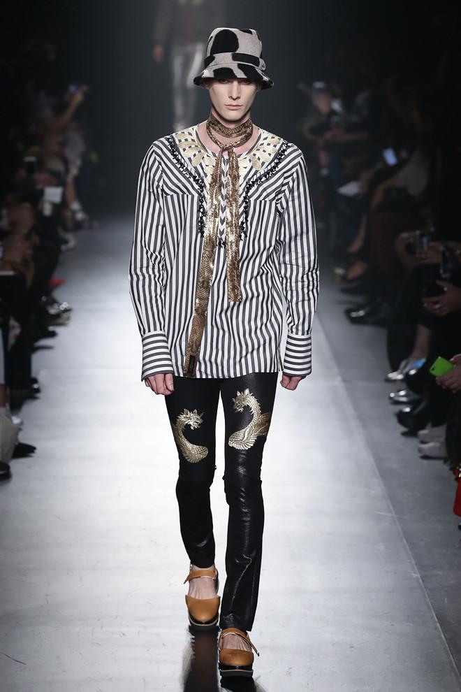 Tim Meiresone3196_FW15 Tokyo DRESSCAMP(fashionsnap.com)