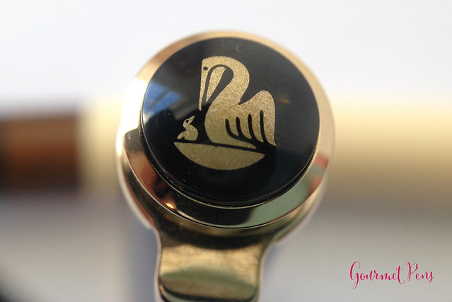 Review Pelikan Classic M200 Café Crème Fountain Pen @AppelboomLaren (11)