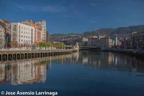 Bilbao 2015 #DePaseoConLarri #Flickr -004