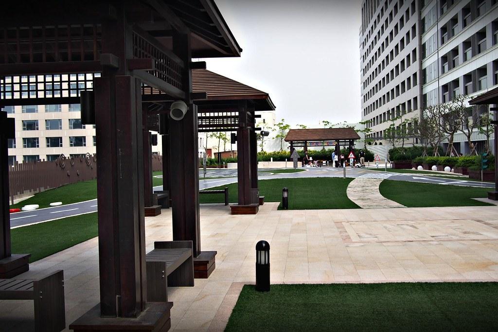XBOX主題飯店 和逸台南館-奇趣操場-47