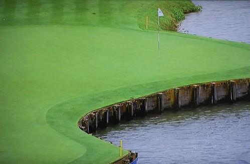 Le Golf National, Hole #11