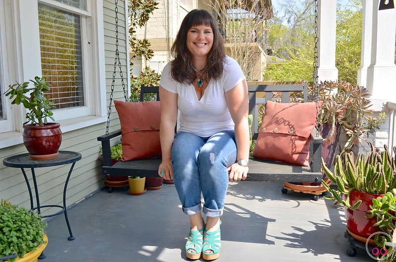 The Neighborhood: Christine Mayberry
