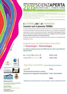 Scienza aperta Livorno