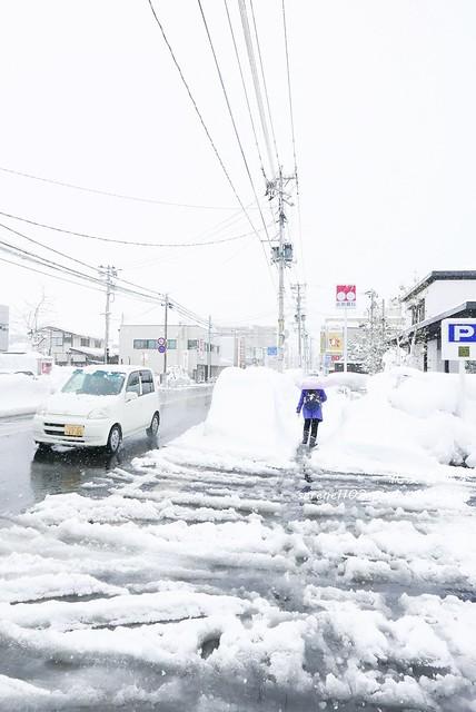 20150214米澤雪燈籠-04米澤市區-1320946