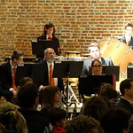 Concert école de musique et Harmonie de  (34)