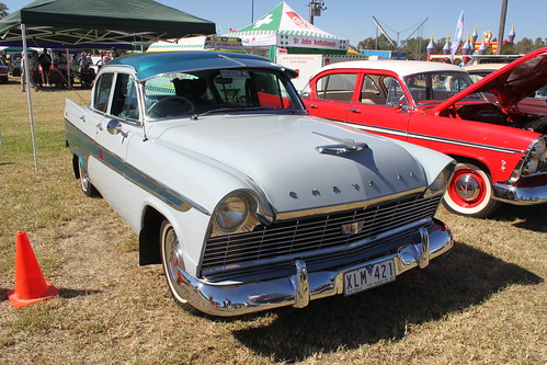 Chrysler Royal AP1