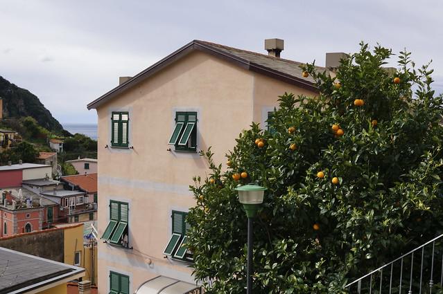 8. Riomaggiore