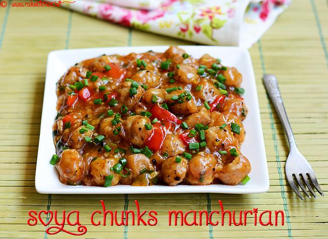 soya-chunks-manchurian-reci