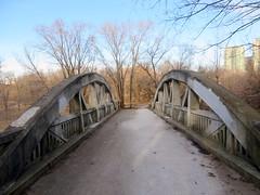 Old Middle Road Bridge