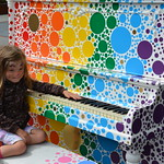 Pianos on the Street 2016