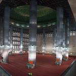 Mezquita de Yakarta