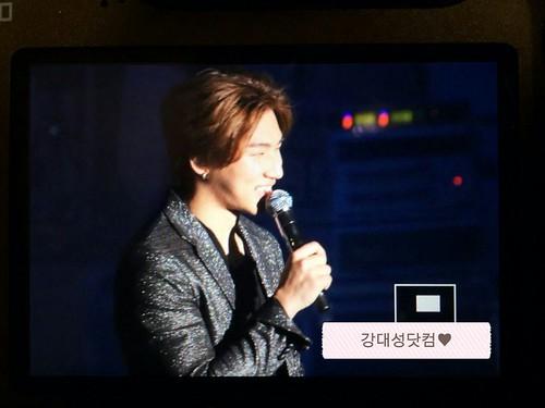 Daesung Tokyo Day 2 - 2015-02-01 27