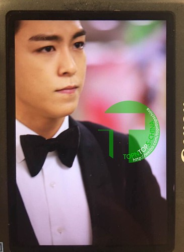 TOP - Shanghai International Film Festival - 11jun2016 - TOPNTOPS-CHINA - 02
