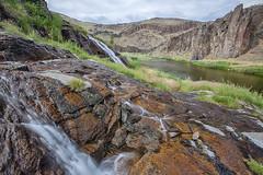 #mypubliclandsroadtrip 2016: Places to Drop a Line, Owyhee River