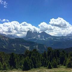 #visioni #dolomiti #noi #italia #landscape #panorama