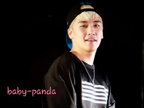 Big Bang - Made Tour - Tokyo - 13nov2015 - Baby Panda - 11