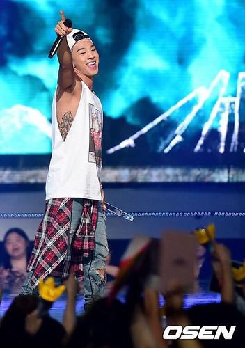 20140703-Taeyang_MCountdown (8)