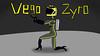 Vega Zyro - Human Drawing