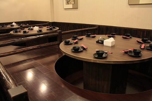 高雄松江庭吃到飽日本料理餐廳的寬敞環境與服務報導-旗艦店 (3)