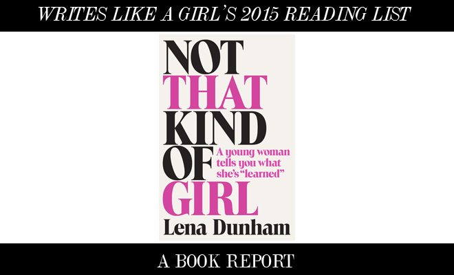 book-report-not-that-kind-of-girl