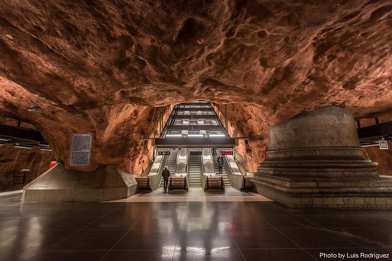 Metro de Estocolmo-41