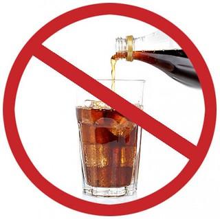 No to Coke