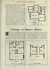 Keith's Magazine 1918 LW Lindstrom #362