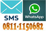 SMS WA-3