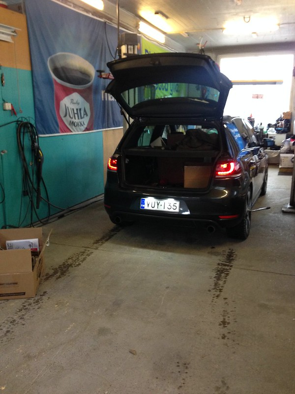 MixuJoo: EX GTI Golf mk4 bagged // Now mk6 GTI bagged - Sivu 16 16708527768_7e651c0071_c
