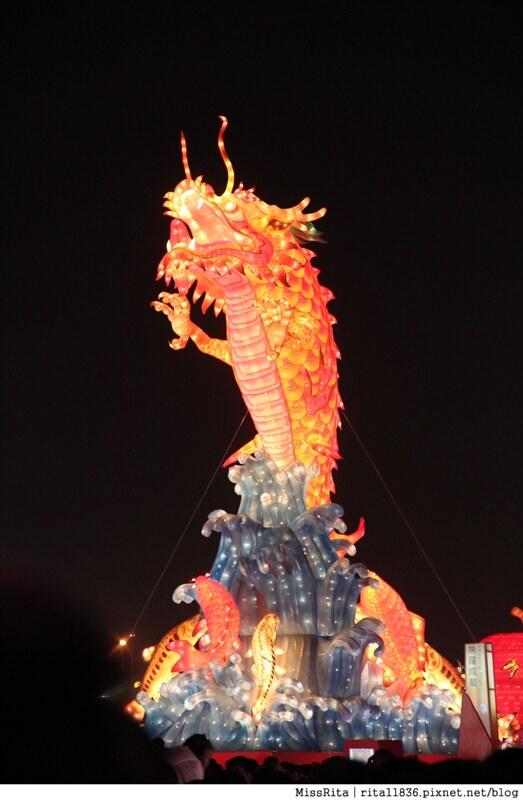 2015 台灣燈會 烏日燈會 台灣燈會烏日高鐵區 2015燈會主燈66