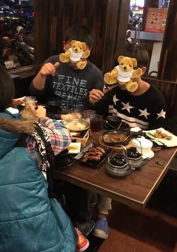 高雄過年餐廳推薦:到松江庭吃到飽日式料理店大吃特吃 (23)