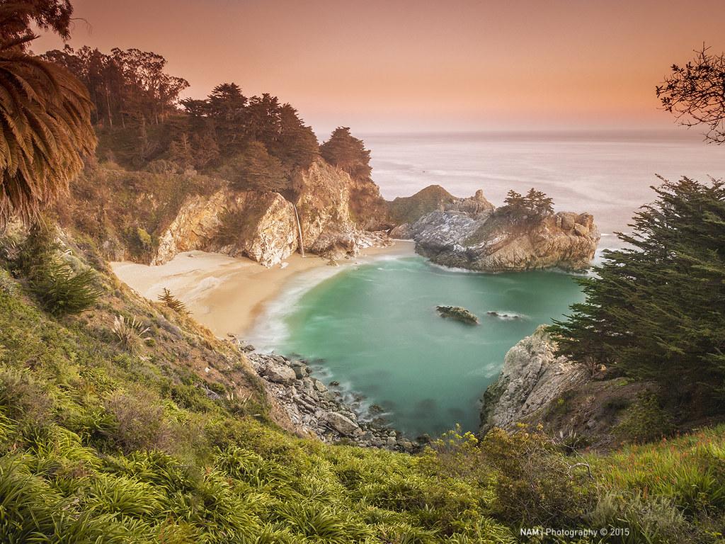 Pfeiffer Beach 16751072975_672a0ebc21_b