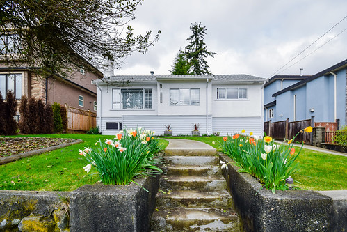 Storyboard of 8051 12th Avenue, Burnaby