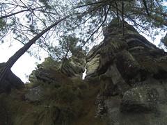 Piedras Encimadas Valley