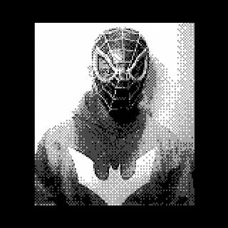 #amazing #spiderman #spidermanbeyond #sexynerds #gameboy #gameboycamera #camera #nerds #cosplay #batman #batmanbeyond #gameboyphoto #cooljapan #retro #90s #comics #marvel #marvelcomics #dc #dccomics #nintendo #ninstagram #clubnintendo #thedarkknight #arkh