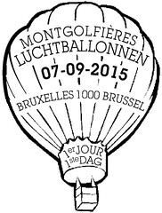 16 Montgolfières zBXL F
