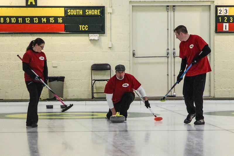 South Shore Curling Club
