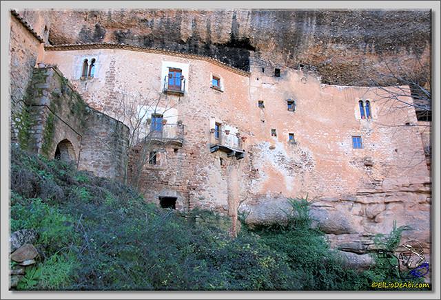 El Puig de la Balma (1)