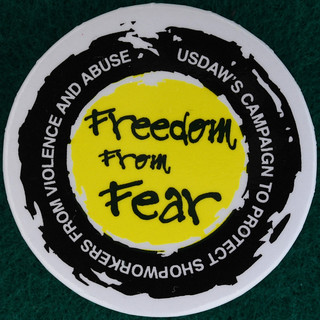 Freedom From Fear