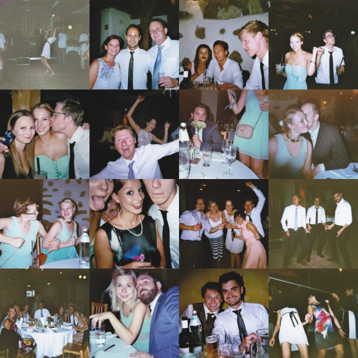 Suechtig nach Hochzeit Die Party 05