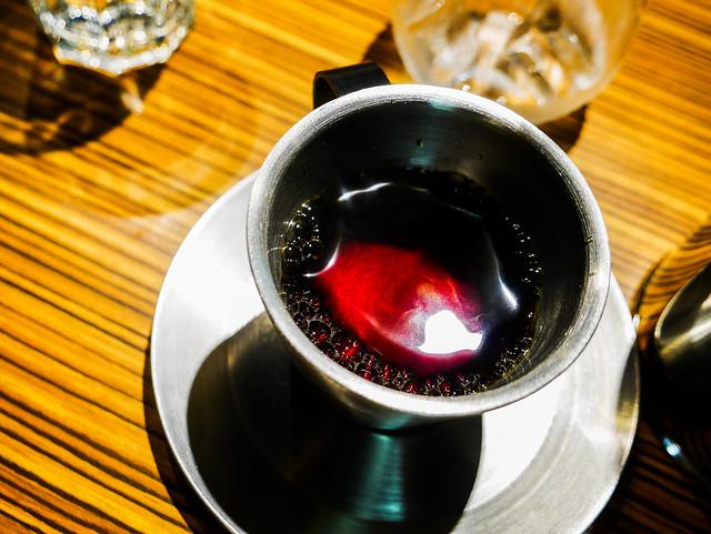 新北 新店–高質感的早午餐配咖啡–Peace & Love Cafe