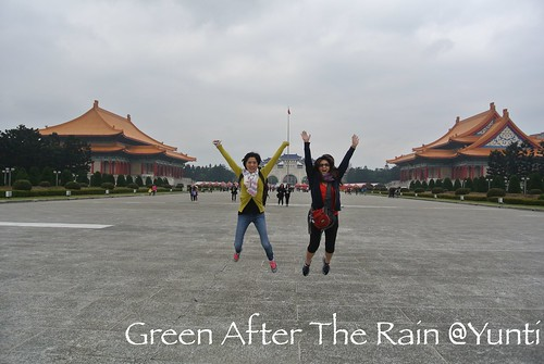 Day 2.20 Chiang Kai Shek Memorial _ (30)