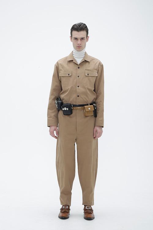 FW15 Tokyo TOGA VIRILIS028_Douglas Neitzke(Fashion Press)