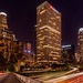 Downtown Los Angeles by Chad McDonald