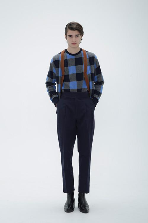 FW15 Tokyo TOGA VIRILIS018_Alexander Ferrario(Fashion Press)