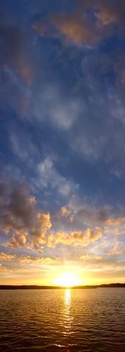sunset sunrise sunsets adamhall trackhead trackheadstudios trackheadxxx flickrfilmfestival